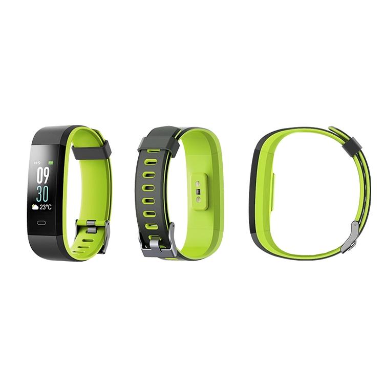 Smart armband färgskärm