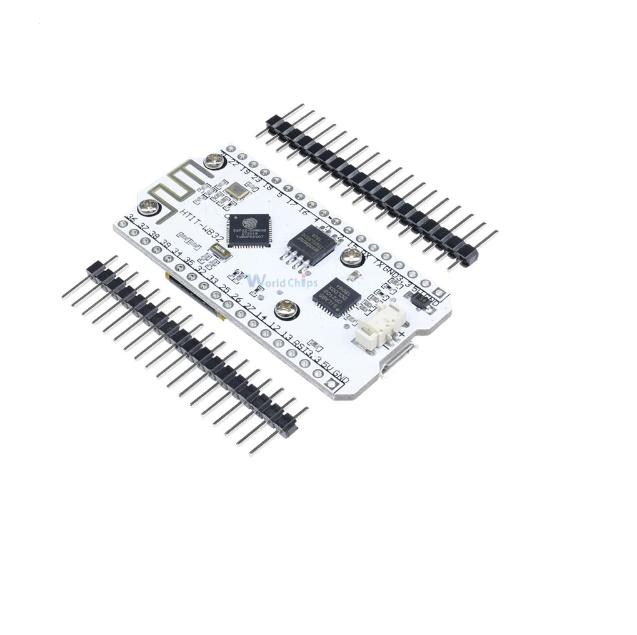 Digital shield Bluetooth WIFI Kit 32 Module
