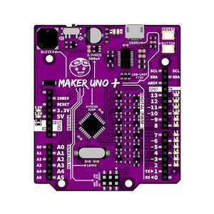 Maker Uno Plus