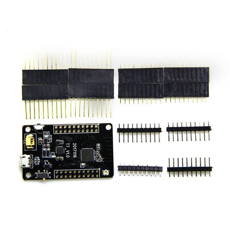 TTGO T7 ESP32 Module PICO-D4 4MB SPI Flash