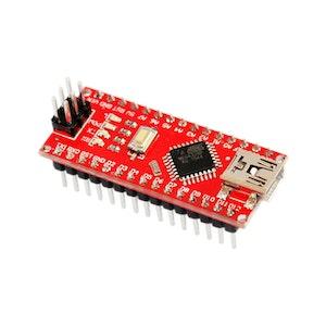 Keyes Nano, kompatibel med Arduino