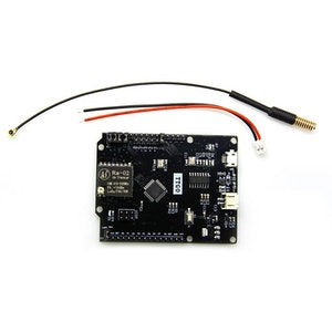 TTGO for Arduino kompatibel  LoRa