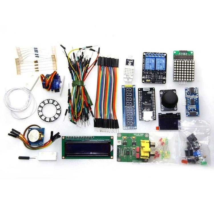 ESP32 IOT internet av saker kit utvecklingsverktyg