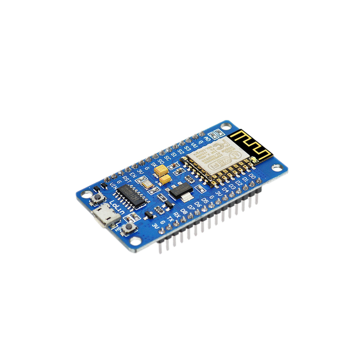 NodeMCU Lua WiFi utvecklingsbord ESP8266 seriell WiFi IoT