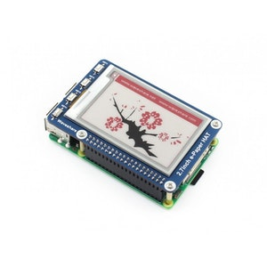 E-Ink display HAT for Raspberry Pi