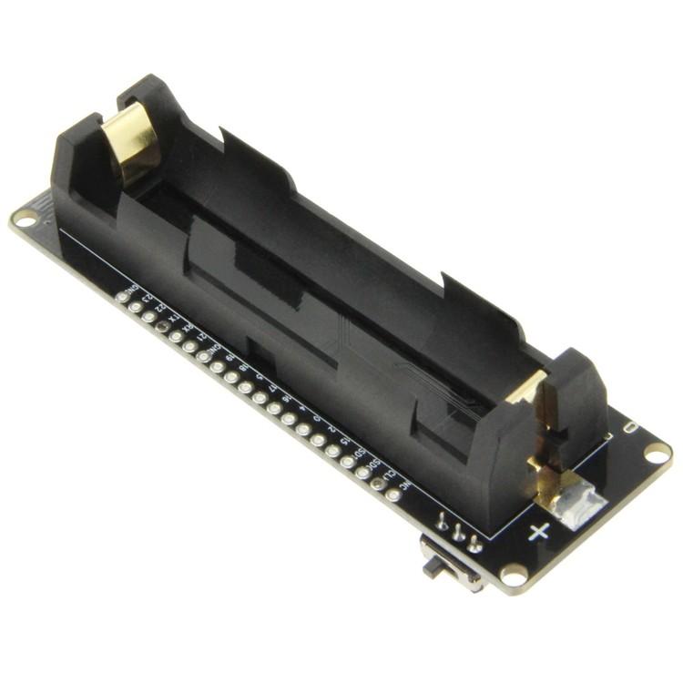 TTGO T-Energy ESP32 8MByte PSRAM WiFi & Bluetooth Module 18650 Battery ESP32-WROVER-B Development Board