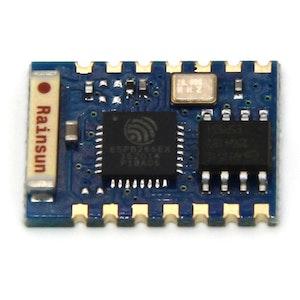 ESP-03 Serial WIFI Module Wireless Transceiver Send Receive