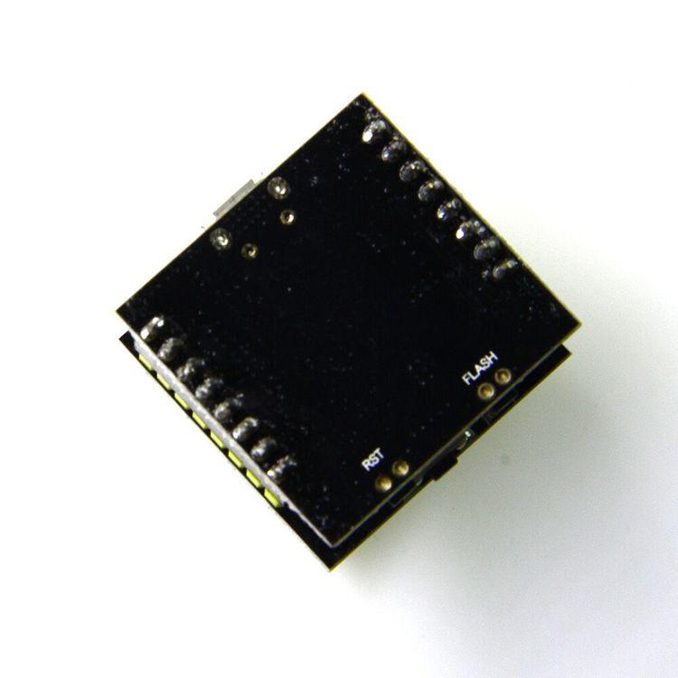 ESP8266 seriell WIFI Witty cloud Utvecklingssbord ESP-12F-modul MINI nodemcu
