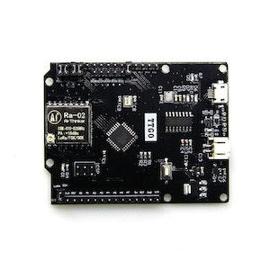 TTGO för Arduino UNO kompatibel LoRa MEGA328 433MHZ SX1278