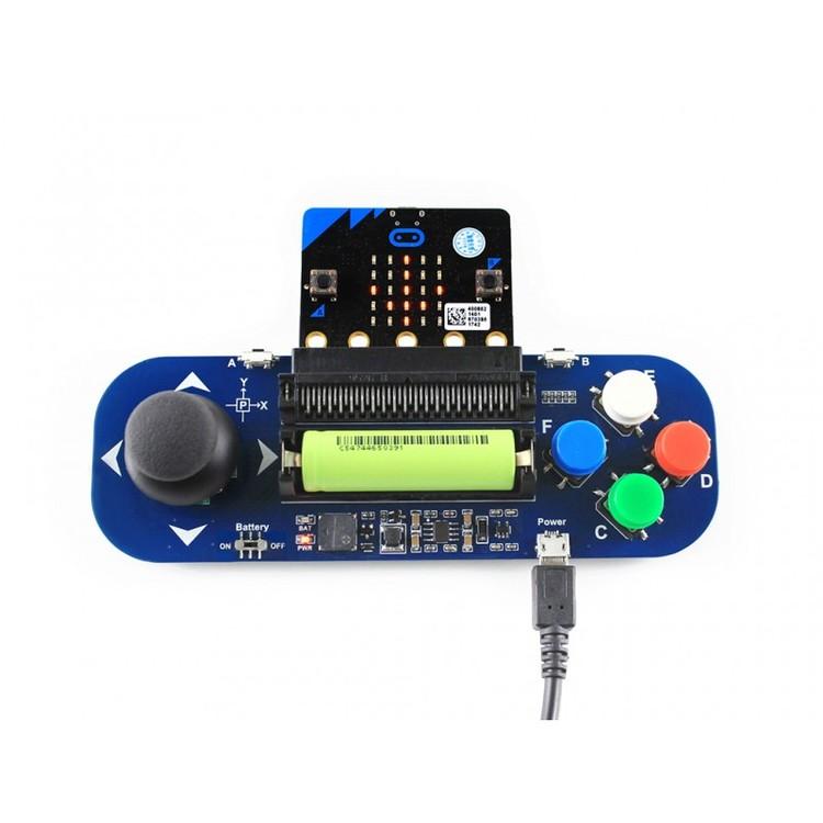 Micro:bit Joystick