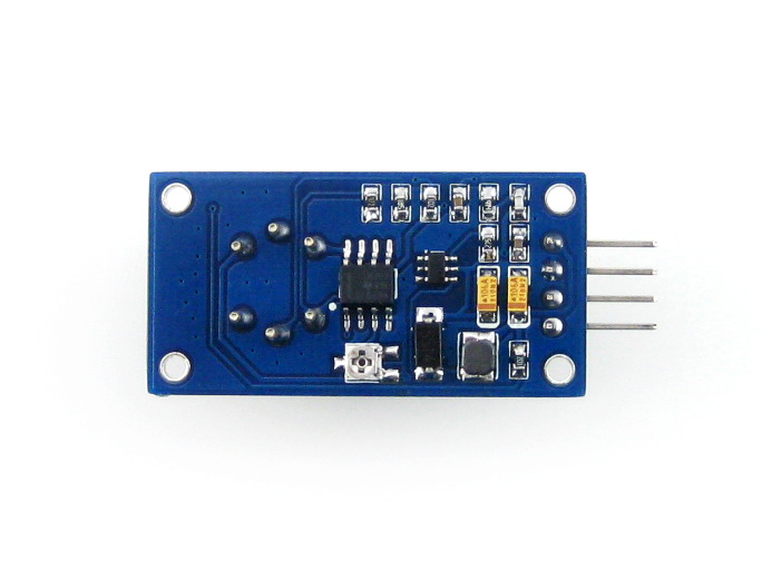 Gas sensor kolmonoxid