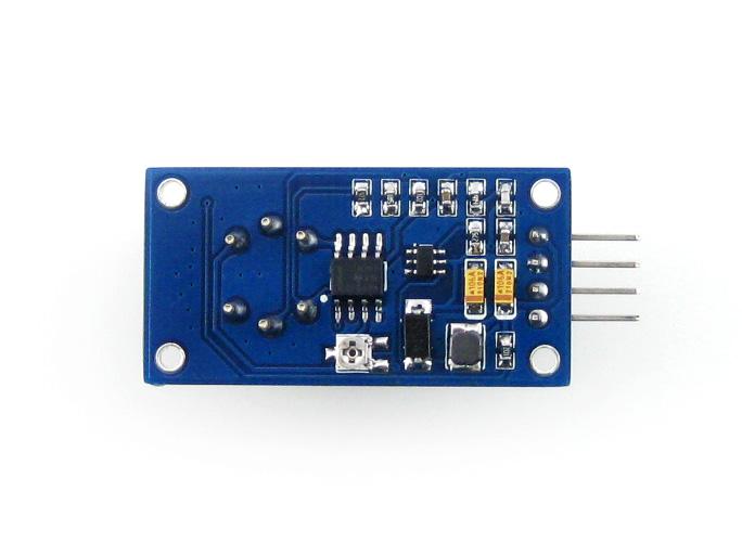 Luftkvalitetsmonitor sensor