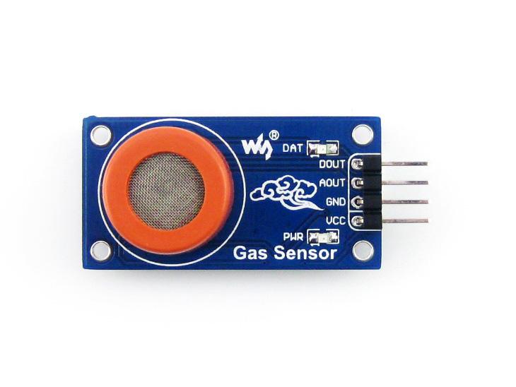 Alkohol gas sensor MQ-3