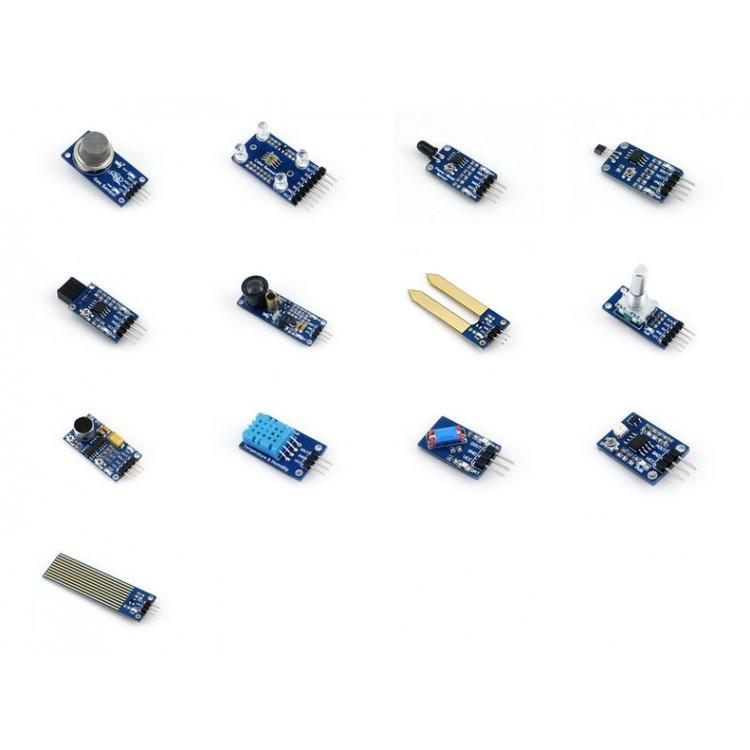 Sensorer kit,  kompatibel med Arduino