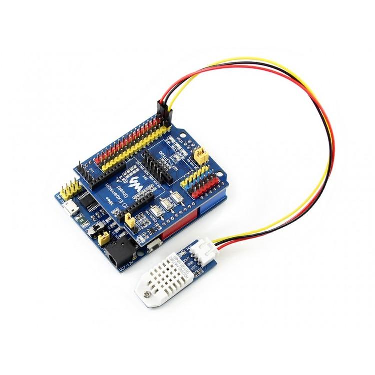 DHT22 Temperatur-fuktighetssensor