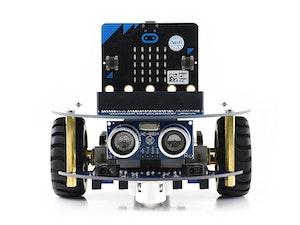 Micro:bit AlphaBot2