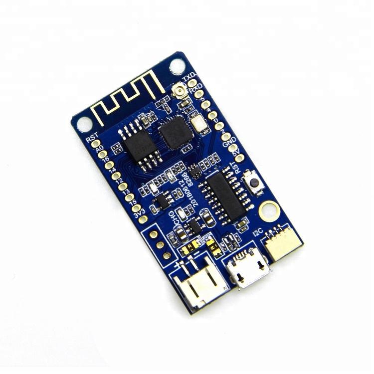 TTGO T-Base ESP8266 WiFi trådlös modul 4MB