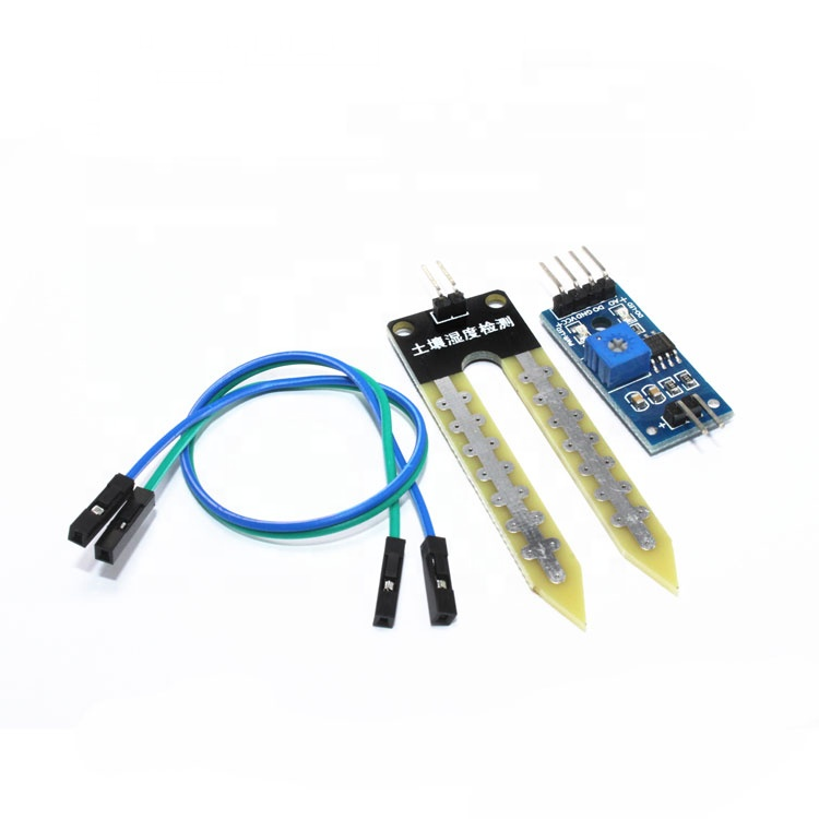 Jordfuktsmätare sensor (Soil moisture Sensor)