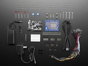 Adafruit Metro 328 Starter Pack