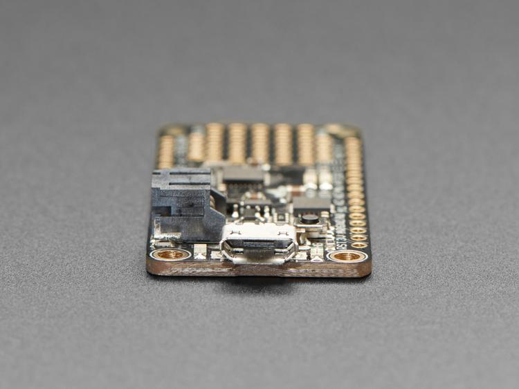 Adafruit Feather 328P - Atmega328P 3.3V @ 8 MHz