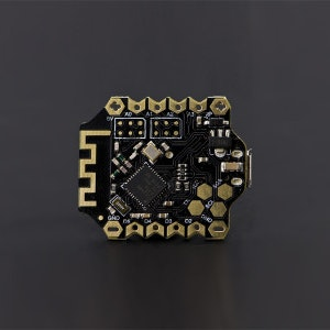 Beetle BLE - The smallest Arduino bluetooth 4.0 (BLE)