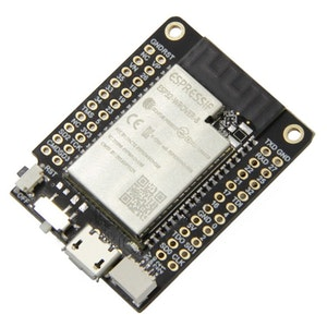 TTGO Mini32 ESP32-WROVER-B PSRAM Wi-Fi Bluetooth Module Development Board