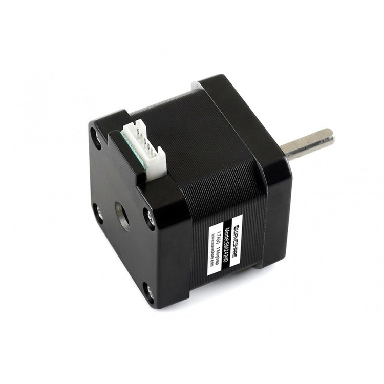 Two-Phase Stepper Motor