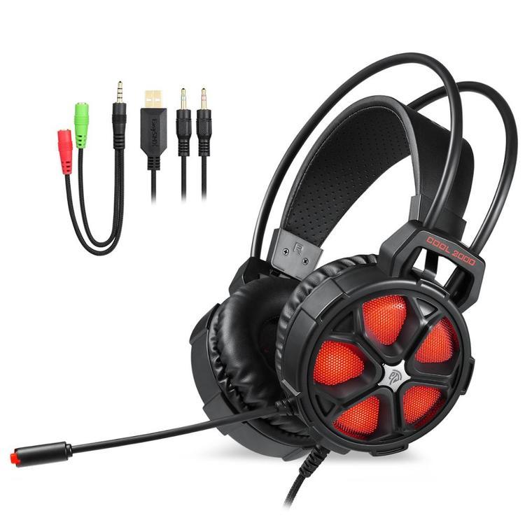 EasySMX COOL 2000 Gaming hörlurar  (Gaming Headset)