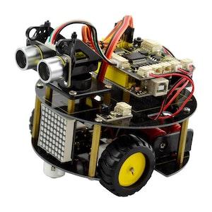 Keyestudio Bluetooth Turtle robot compatible with Arduino