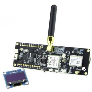 TTGO T-Beam ESP32 433/868/915Mhz WiFi wireless Bluetooth Module ESP 32