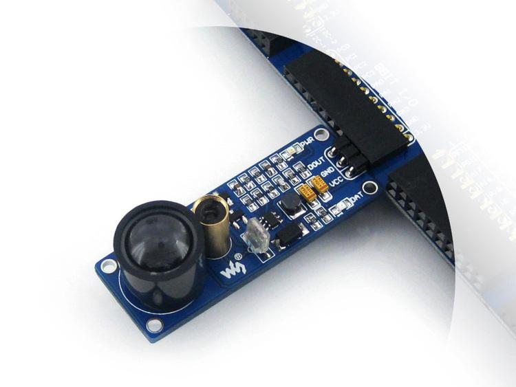 Lasersensor
