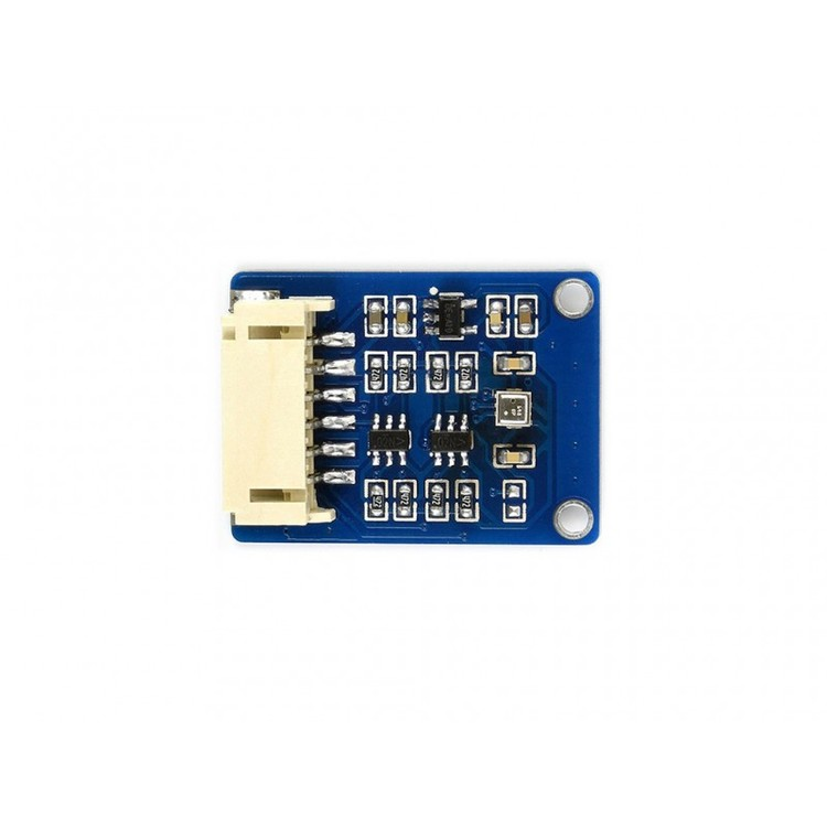 BME280 Environmental Sensor, Temperature, Humidity, Barometric Pressure