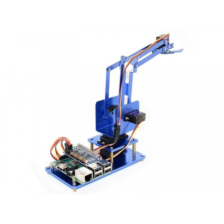 Robot Arm for Pi