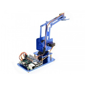 Robot Arm for Pi
