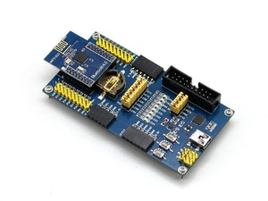 Optional Items Recommended for debugging and programming : ARM Debugger