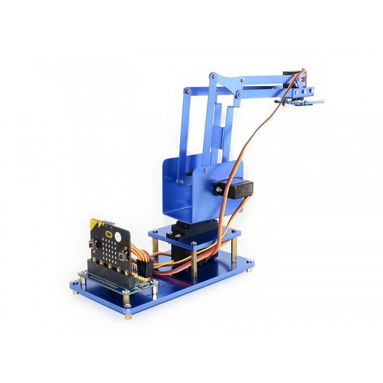 Micro:bit Robot Arm