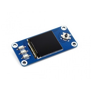 1.3inch IPS LCD display HAT for Raspberry Pi
