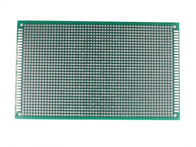 ProtoBoard 15x9cm- 2.54mm
