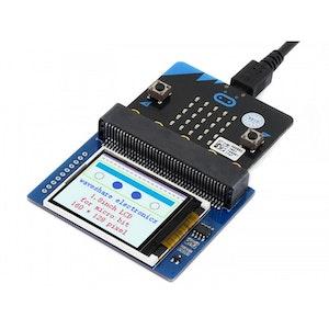 Micro:bit LCD