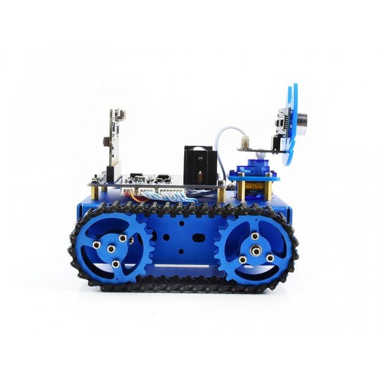Micro:bit KitiBot
