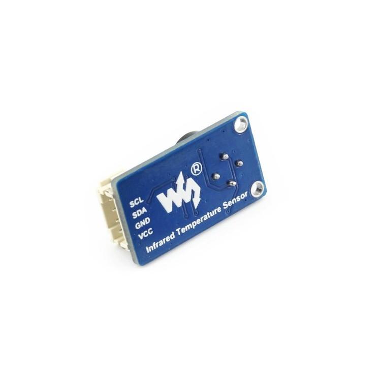 Contact-less Infrared Temperature Sensor (Kontaktfri IR-temperatursensor)