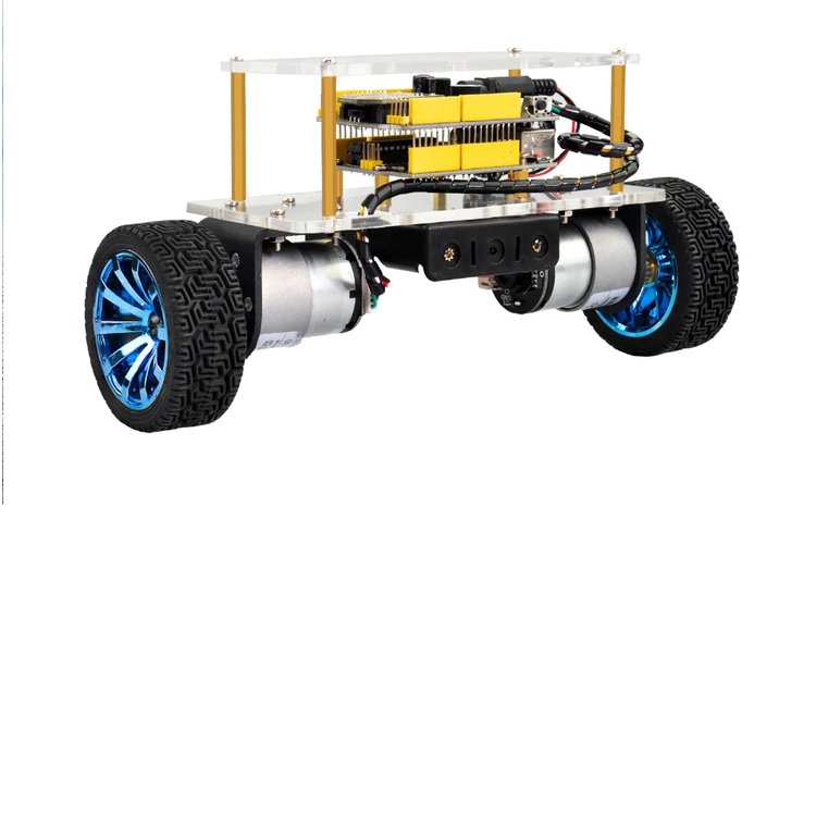 Self-balancing Car Keyestudio Kit Robot compatible with Arduino