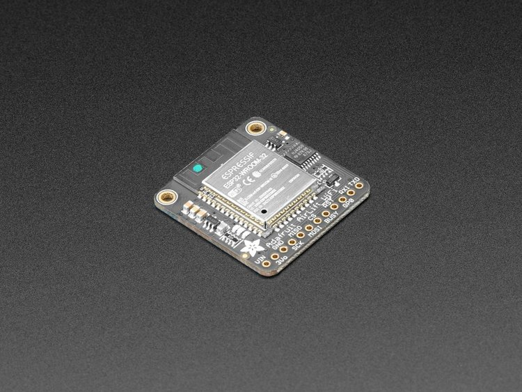 Adafruit AirLift – ESP32 WiFi