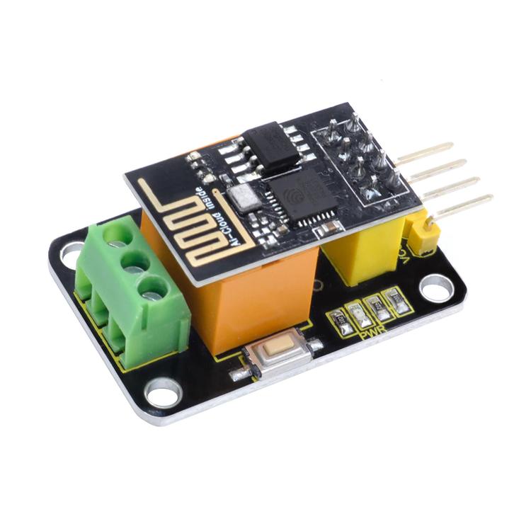 ESP-01 Wifi 3V Relay Module