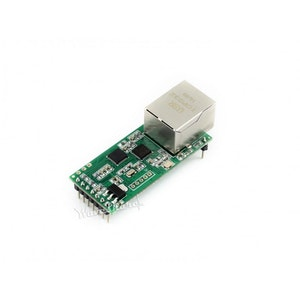 UART TTL to Ethernet Converter