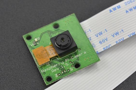 Raspberry Pi Camera (Compatible with Raspberry Pi 4B)