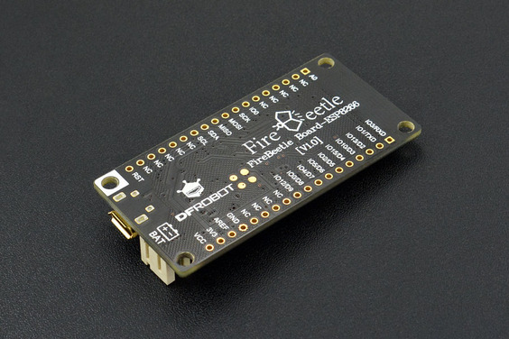 FireBeetle ESP8266 IOT Microcontroller WIFI