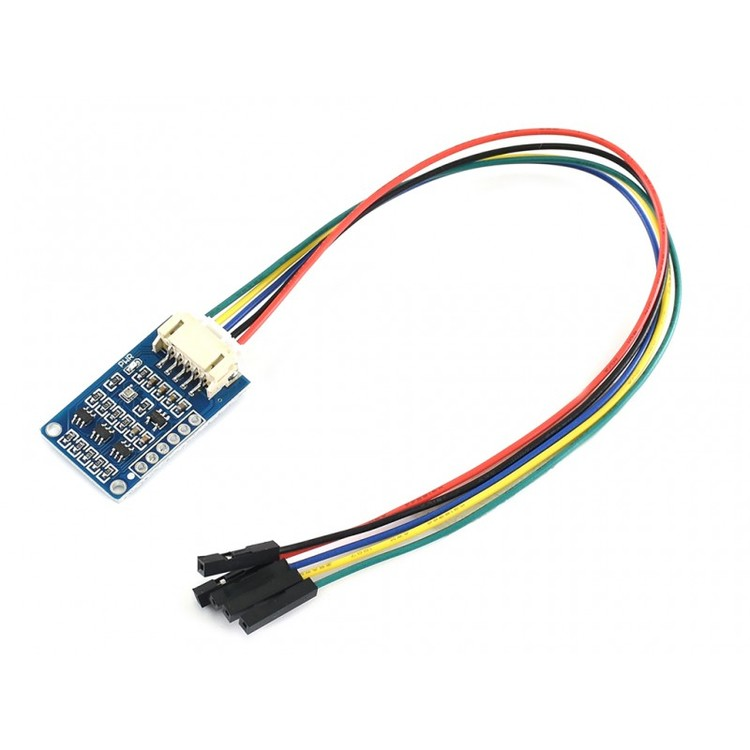 BMP388 High Precision Barometric Pressure Sensor, Accurate Altitude Tracing