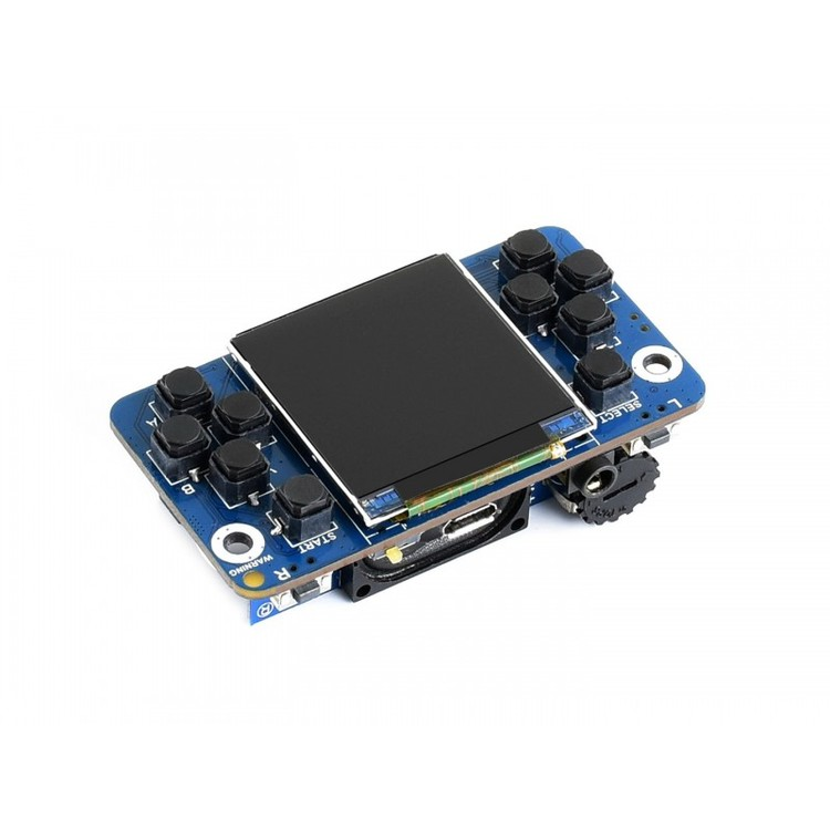 Tiny GamePi15 for Raspberry Pi