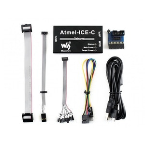Atmel-ICE-C